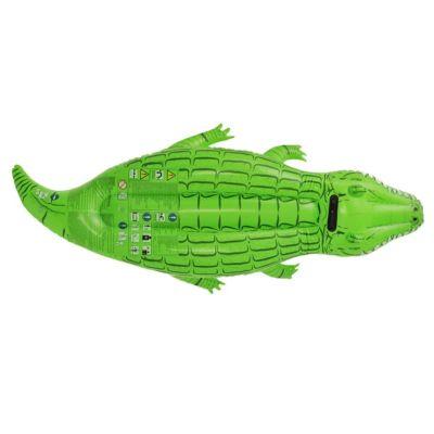 Montable cocodrilo 168 x 89 cm