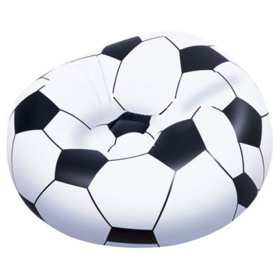 Silla pelota de futbol