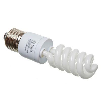 Lámpara helicoidal 11 w t2 fría e27