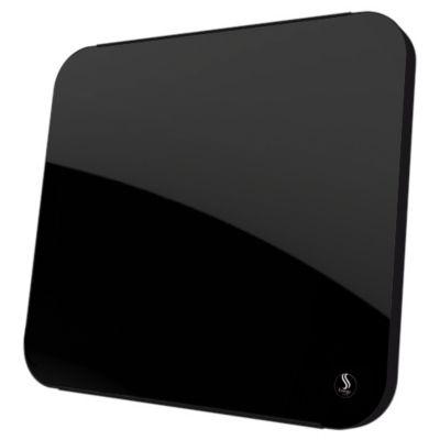 Panel smart heat negro 1000 w