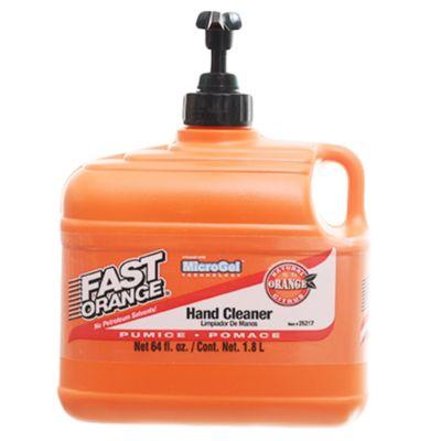 Fast orange pomez 1,8 l