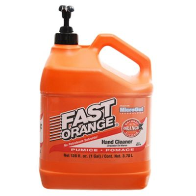 Fast orange pomez 3,78 l