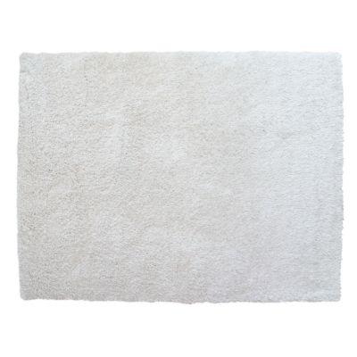 Alfombra element 133 x 190 cm blanco