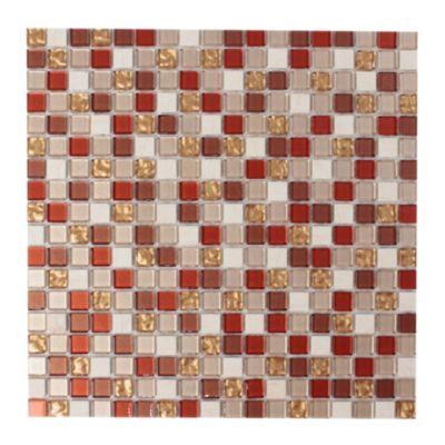 Malla mosaico 30 x 30 cm ikea 4
