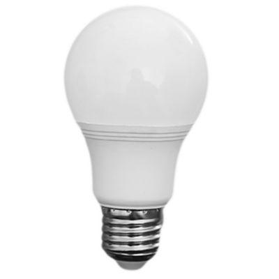 Lámpara LED E27 6 w Cálida