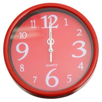 Reloj de pared color