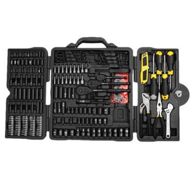 Set de herramientas 209 piezas