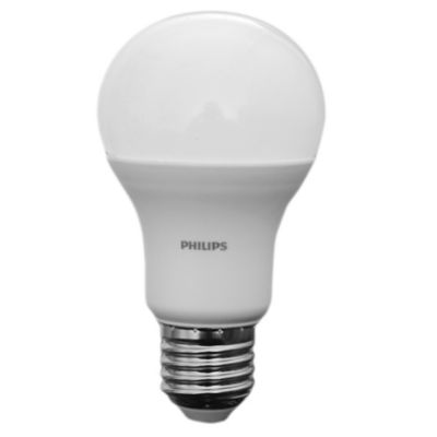 Led bulbo 9,5 w E27 cálida