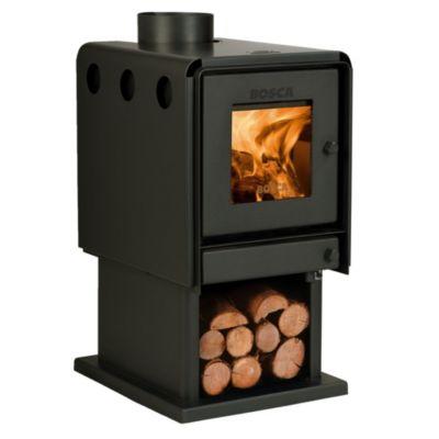 Calefactor a leña limit 450