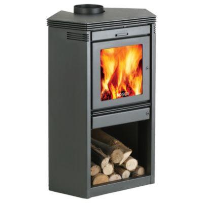 Calefactor a leña aresta 360