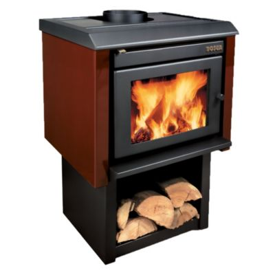 Calefactor a leña gold 800b