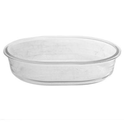 Molde tarta oval 25 cm