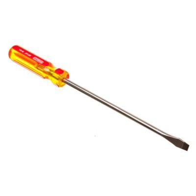 Destornillador pro punta plana 3/8 x 10