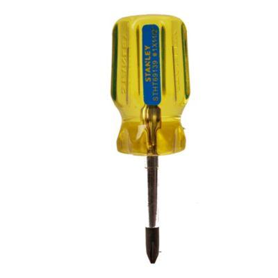 Destornillador pro punta philips #1 x 1-1/2