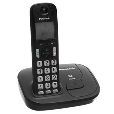 Teléfono inalámbrico sencillo