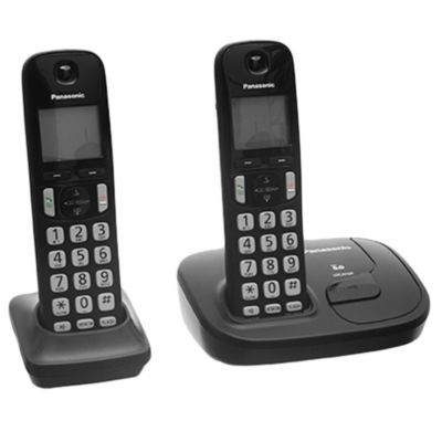 Teléfono inalámbrico con altavoz