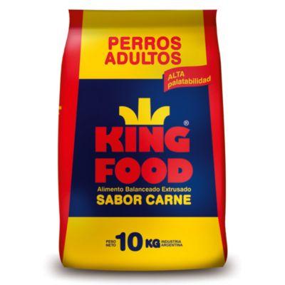 Alimento para perro x 10 kg
