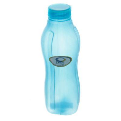 Botella con tapa 300 cc