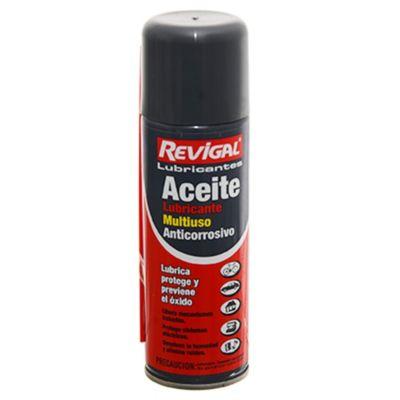 Aceite multiuso en aerosol 250 cm3