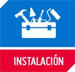 Instalación Anafe a Gas