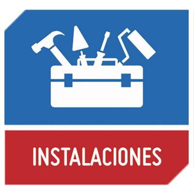 Instalación Deposito Acero1661493
