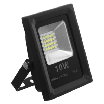 Proyector LED 10w 6000k smd