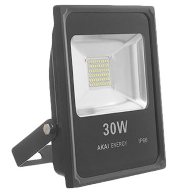 Proyector LED 30w 6000k smd
