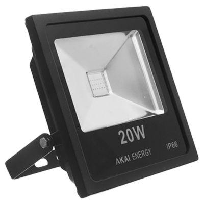 Proyector LED 20w rgb cob