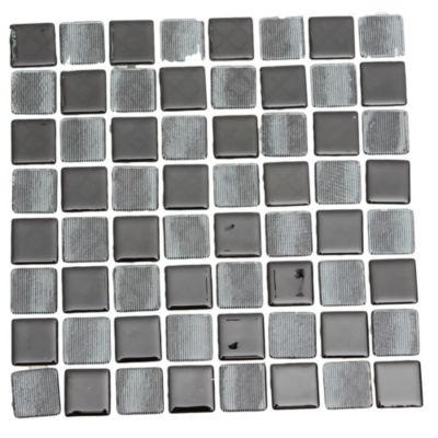 Malla 26 x 26 cm spettro platins