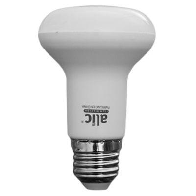 Lámpara LED R63 6 w cálida E 27