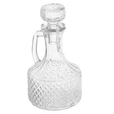 Aceitera/vinagrera barroco c/asa