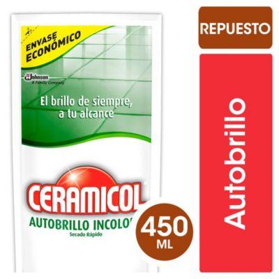 Ceramicol inc dp 12x900ml