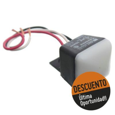 Fotocontrol electrónico 1500 W