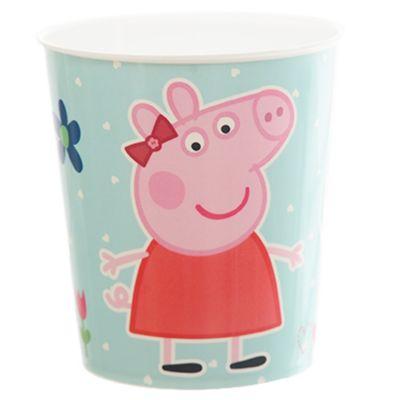 Vaso 12 oz Peppa Pig