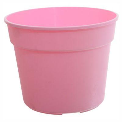 Maceta común 21 cm rosa