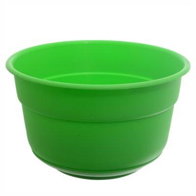Bols 21 cm para exterior verde