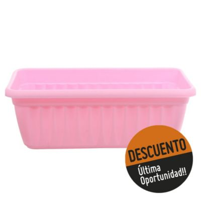 Maceta 35 cm Denise rosa