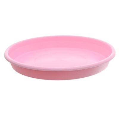 Plato 18 cm denise rosa
