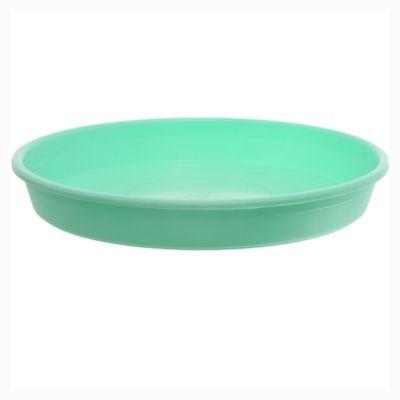 Plato 20 cm denise verde