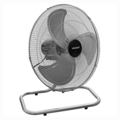 Turbo ventilador VP150