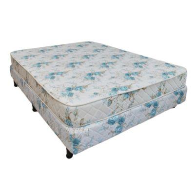 Combo sommier + colchón 140 x 20 cm