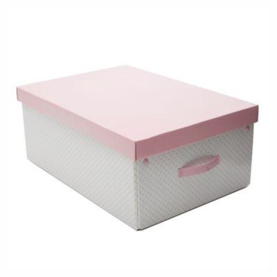 Caja bebés mediana 50 x 35 x 20 cm