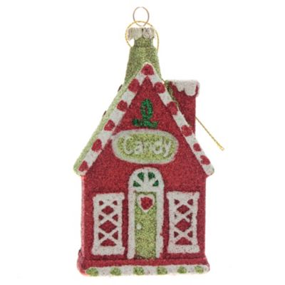 Candy house varios colores 6 x 12 cm