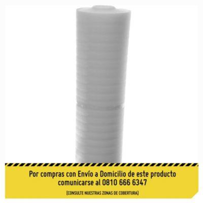 Espuma simple con filtro de polietileno 2 mm