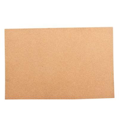 Plancha de corcho 60 x 90 x 0.4 cm