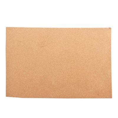 Plancha de corcho 60 x 90 x 0.5 cm