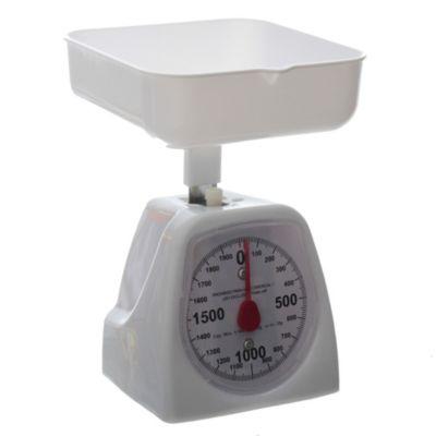 Balanza 2 kg