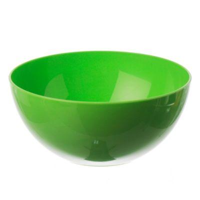 Compotera violeta-verde 23 cm