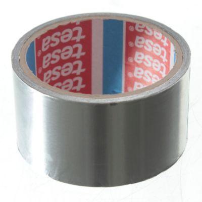 Cinta adhesiva de aluminio 50 mm x 10 m