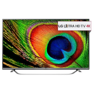 Smart TV 49'' 4K ultra HD